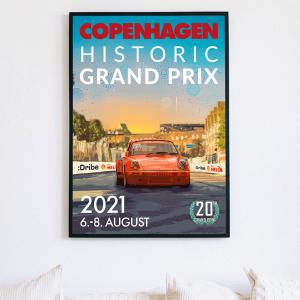 CHGP Årets plakater