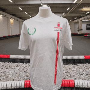 CHGP Jubilæums T-shirt 20. Grand Prix